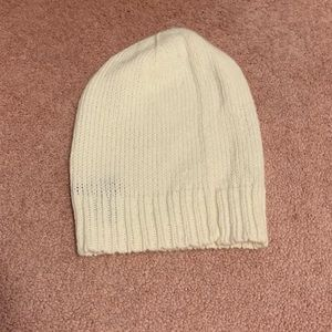 Victoria secret knit hat